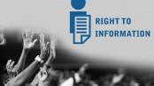 RTI Act and SDGs