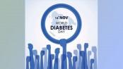 Diabetic patients at
