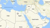 Egypt gun battle death toll rises to 52