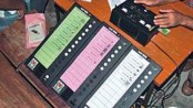 EC plans to expand use of EVMs in local govt polls