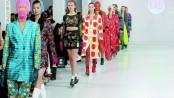 Fashion World: Mumbai to Milan