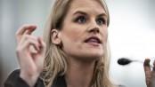 Could Facebook sue whistleblower Frances Haugen?
