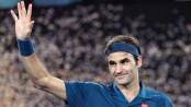 Federer mantiene el paso en Australia