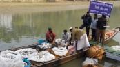 70 maunds jatka seized in Bhola