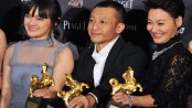 Two Hong Kong political films win at Taiwan Golden Horse Awards