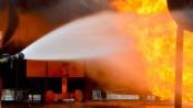 2 suffer burn injuries in Dhaka