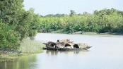 Fishermen decry ban on fishing  in Sundarbans
