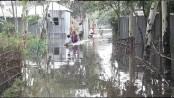 1.25 lakh people marooned in Gaibandha