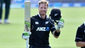 Guptill ton sets up New Zealand's series win