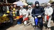 Fearing Gaza virus spread, Hamas preps for mass quarantines