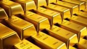 Man held with 25 gold bars at Dhaka airport
