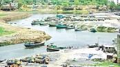 Land sharks keep grabbing riverbanks with impunity