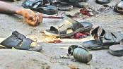 Verdict in Aug 21 grenade cases Oct 10