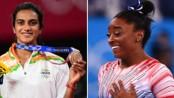 Best beauty looks at Tokyo Olympics