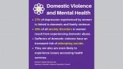 Violence as a health concern