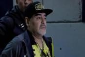 Maradona lawyer says late star's medical treatment 'very bad'