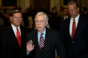 Republican leaders blame stimulus for rising US inflation