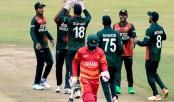 Bangladesh eying to seal T20 series against Zimbabwe