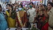 Mumbai cinemas reopen after 18 months as life swings back