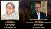 India nominates 2 Bangladeshis for Padma awards