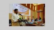 BNP institutionalized corruption thru 'Hawa Bhaban': Hasan