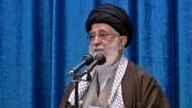 Plane tragedy should not overshadow loss of commander: Khamenei