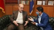 Bangladesh an emerging big economic force: Iranian Ambassador