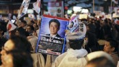 Japan goes to polls in snap election