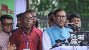 Enemies of Hindus are enemies of the nation: Quader