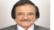 Former BCB President K Z Islam passes away
