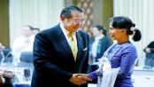 Key member resigns from Myanmar advisory panel