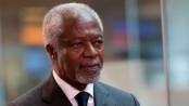 Former UN chief Kofi Annan dies