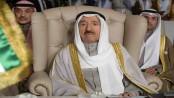 Kuwaiti ruler Sheikh Sabah has died at 91