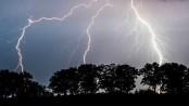 Man killed in Natore lightning strike