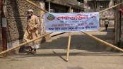 Lockdown: Many in Dhaka ignore restrictions in open defiance