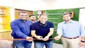 SmartTech Properties inaugurated