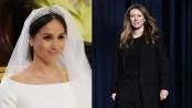 Meghan dress designer Clare Waight Keller leaves Givenchy
