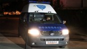 Macedonia van crash kills Bangladeshi youth