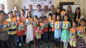 Manipuri language learning centres inaugurated in Sylhet