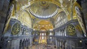Hagia Sophia: Turkey turns iconic Istanbul museum into mosque