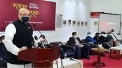 Steps to be taken to reinstate media men sacked during pandemic: Murad