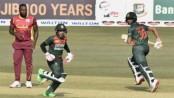 Mushfiq, Mahmudullah propel Tigers to 297