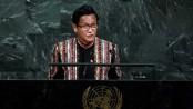 Myanmar concerned over Rakhine exodus: Vice president