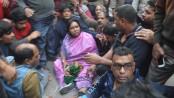 NCC Mayor Ivy attacked in N'ganj