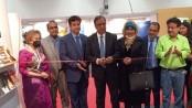 Bangladesh stall inaugurated at Frankfurt Book Fair