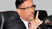 AL to give nominations to acceptable persons: Obaidul Quader