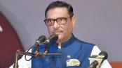 BNP lost public support due to negative politics: Quader