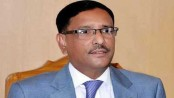 New AL gen secy Obaidul Quader in cabinet meeting