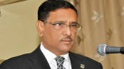 Govt not involved: Obaidul Quader