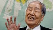 Hiroshima nuclear bomb survivor, campaigner dies at 96